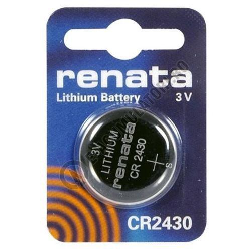 Baterie RENATA Lithium CR2430 BL1-big