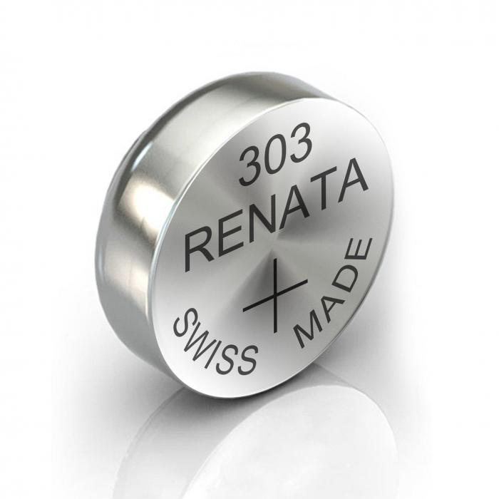 Baterie RENATA Watch 303 BL1-big