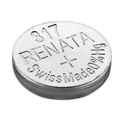 Baterie RENATA Watch 317 BL1-big