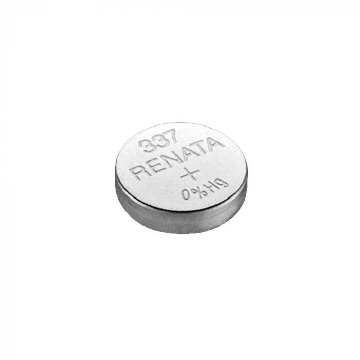 Baterie RENATA Watch 337 BL1-big
