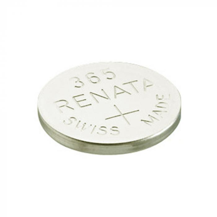 Baterie RENATA Watch 365 BL1-big