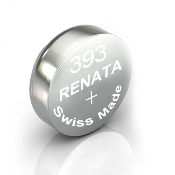 Baterie RENATA Watch 393 BL1-big
