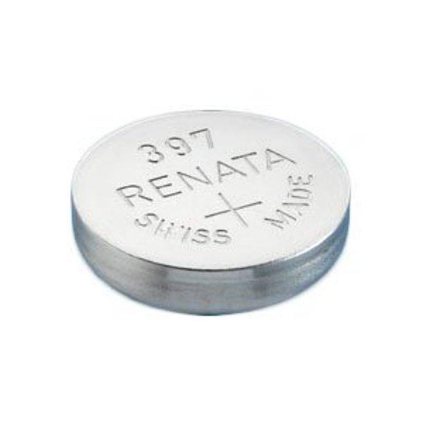 Baterie RENATA Watch 397 BL1-big