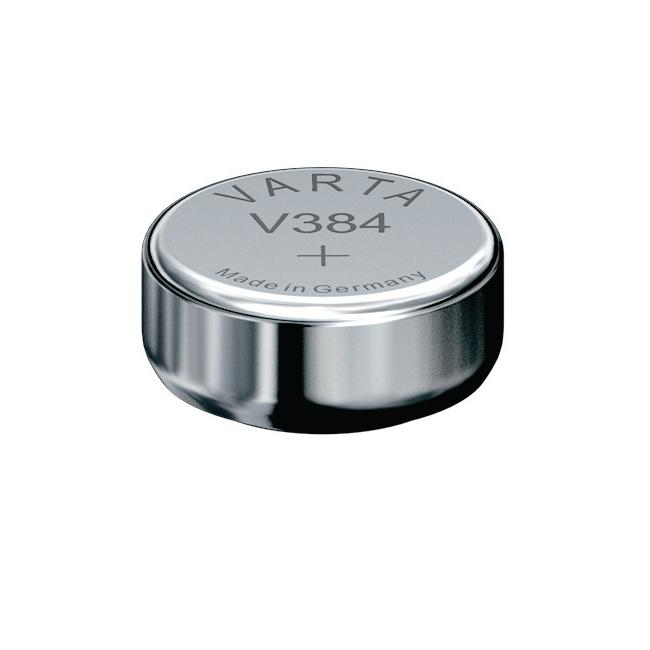 Baterie ceas Varta Silver Oxide V 384 SR41SW blister 1 buc-big