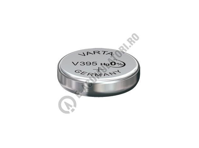 Baterie silver Varta V395, blister 1 buc-big
