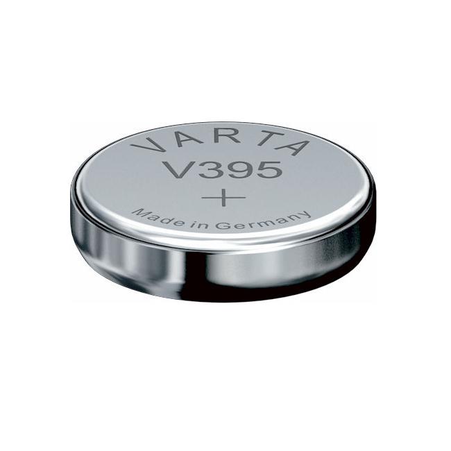 Baterie ceas Varta Silver Oxide V 395 SR927SW blister 1 buc-big