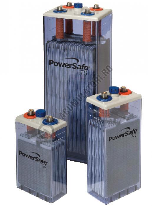 Baterie solara Enersys PowerSafe TVS 4-big