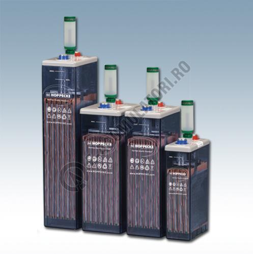 Baterie solara Hoppecke 6 OPzS solar.power 620-big