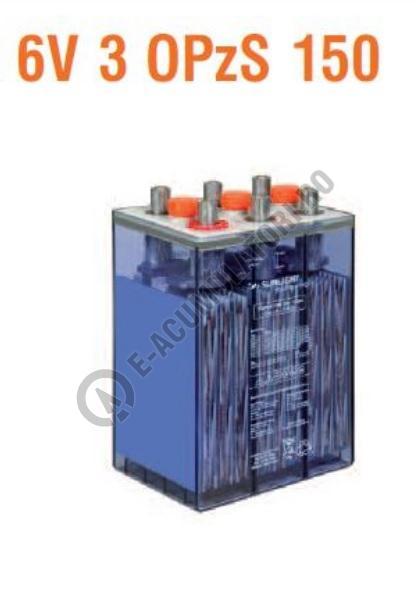 Baterie stationara monoblock Sunlight 6V 3 OPzS 150-big