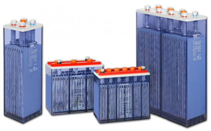 Baterie stationara tip CELULA Sunlight 2V 4 OPzS 200-big