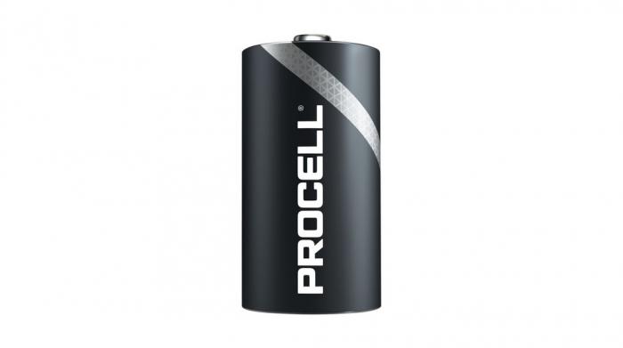 Baterie alcalina Duracell Procell MN1300 D R20 bulk-big