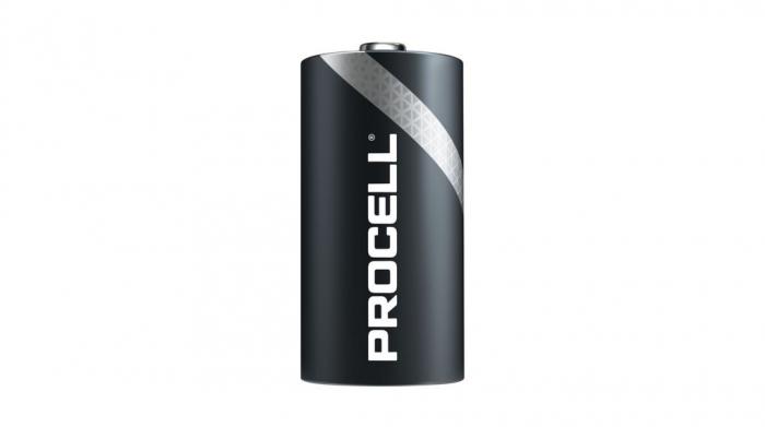 Baterie alcalina Duracell Procell MN1400 C R14 bulk-big