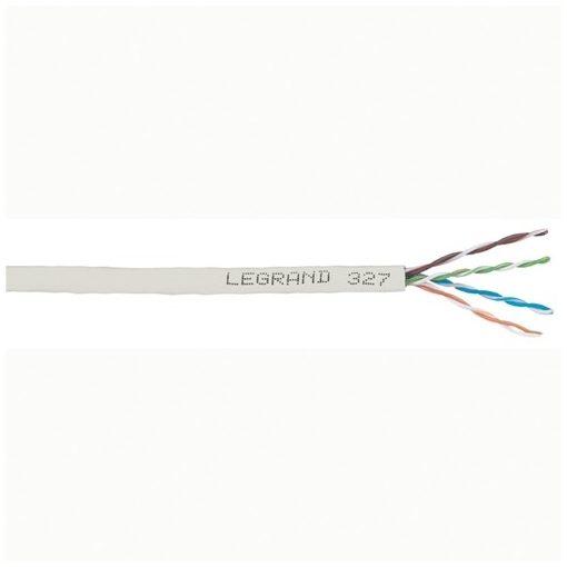 Cablu Legrand F/UTP CAT 5e, 305m PVC, cod 032752-big