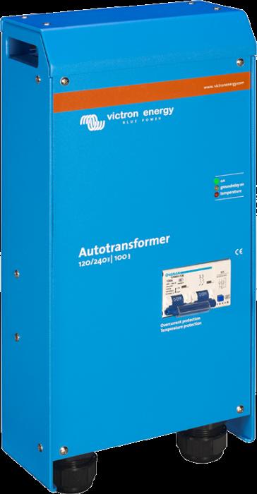 Autotransformator 120/240V AC-32A-big