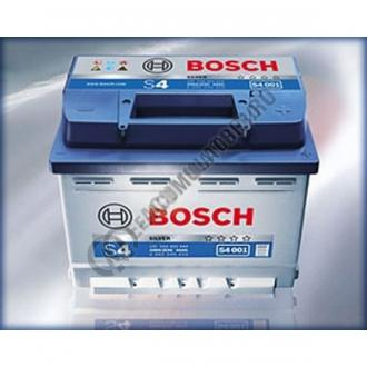 Acumulator Auto Bosch S4 60 Ah 0092S40040-big