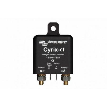 Combinator de baterii Cyrix-ct 12/24V-120A-big