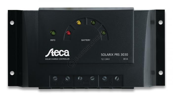 Controlor incarcare solara 12/24V SAMLEX STECA cod PRS 1010-big