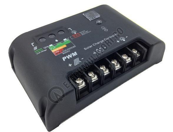 Controlor incarcare solar 30A 48V KT4830-big