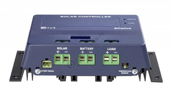 Controller Solar IVT SCplus 15 A cod 200038-big