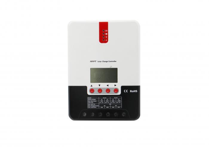 Controller solar Powersave MPPT 30A 12/24V LCD display SR-ML2430, 2430-big