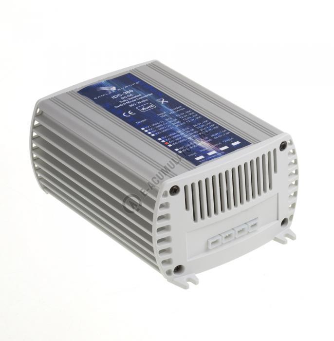 Convertor Samlex Switch Mode DC-DC izolat IDC-360D-24-big