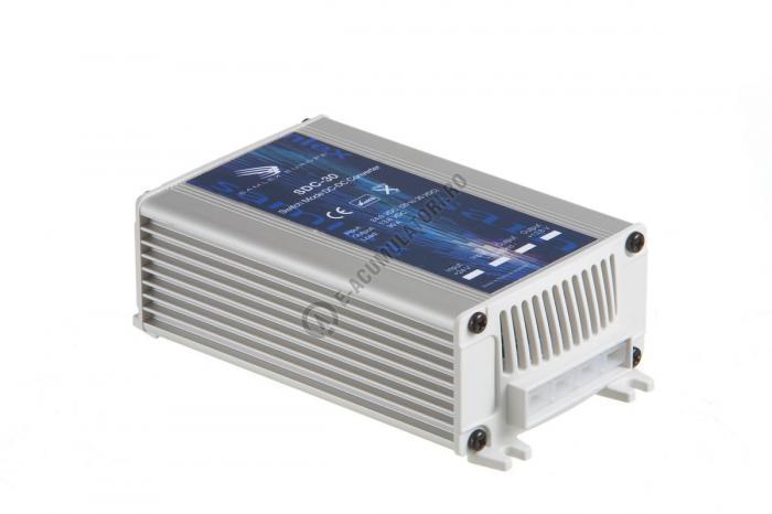 Convertor Samlex Switch Mode DC-DC neizolat SDC-30-big