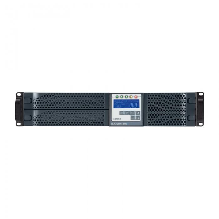 UPS LEGRAND Daker Dk Plus 1kVA 310170-big