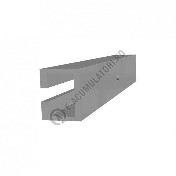 Element prindere Renusol VS+ Rail connector 50 x 37 400532-big