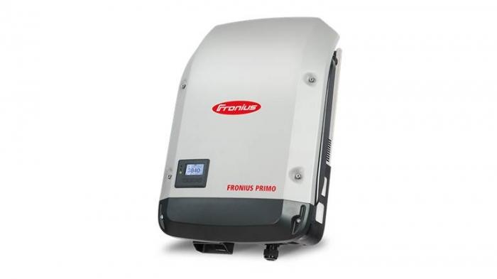 Invertor solar Fronius Primo 6.0-1 6000W-big