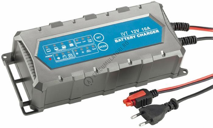 Incarcator automat IVT 10A PL-C010P cod 911008-big