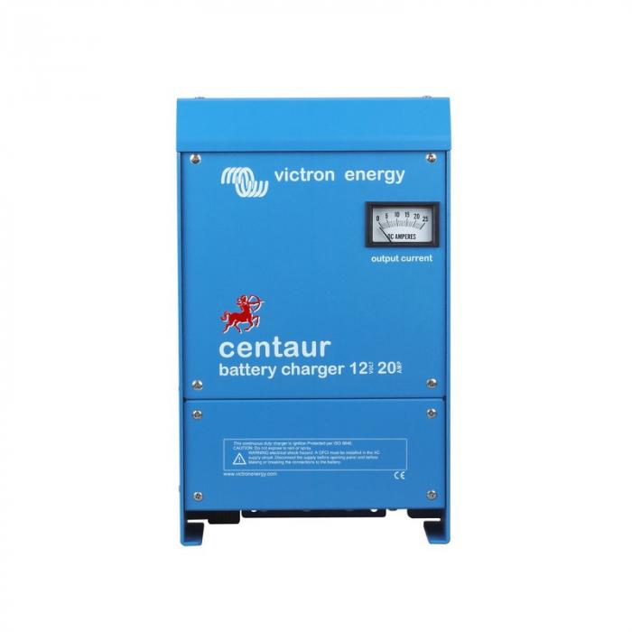 Victron Energy Centaur Charger 12/60(3) 120-240V-big