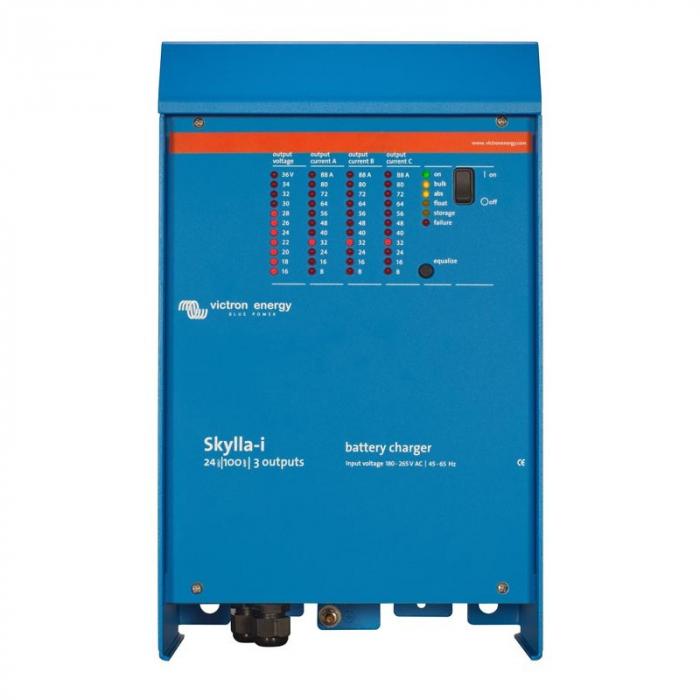 Victron Energy Skylla-i 24/100(3) 230V-big