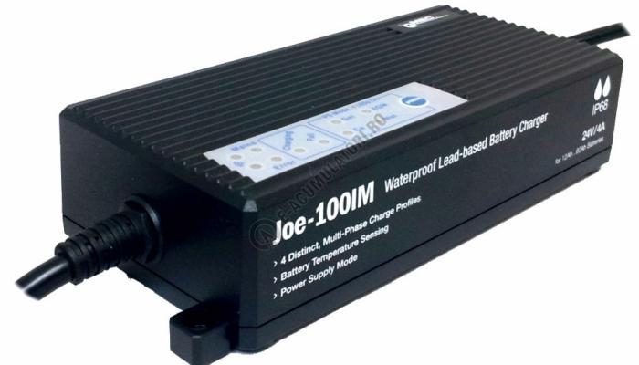Incarcator Premium IVT Joe-100IM 24V/4A cod 900023-big