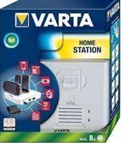 Incarcator R6 R3 VARTA Professional V-MAN HOME STATION