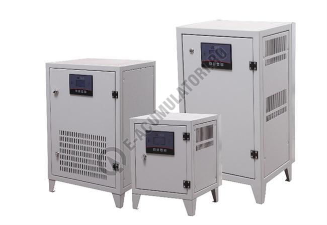 Incarcator si redresor Esispower 3 Phase input BORA3048-100G-big