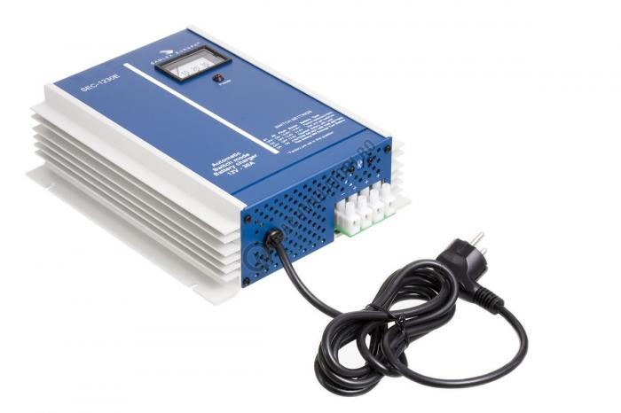 Incarcator si redresor Profesional 12V SAMLEX cod SEC-1230E-big