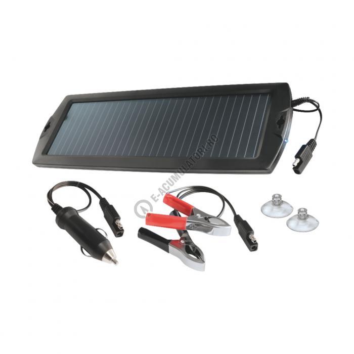 Incarcator solar 12V Gys cod 029163-big
