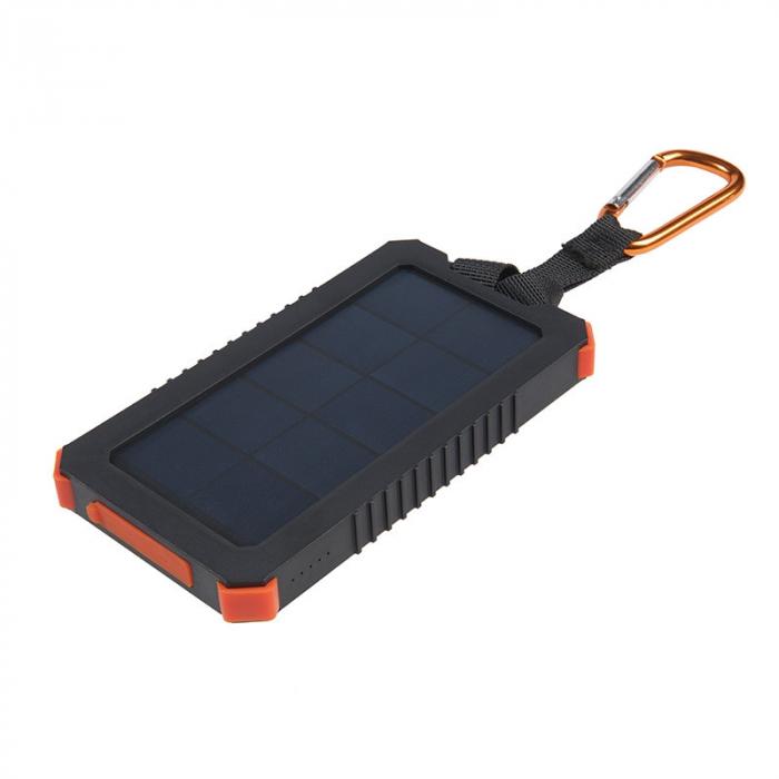Incarcator solar Xtorm Impulse 5000 mah AM122-big
