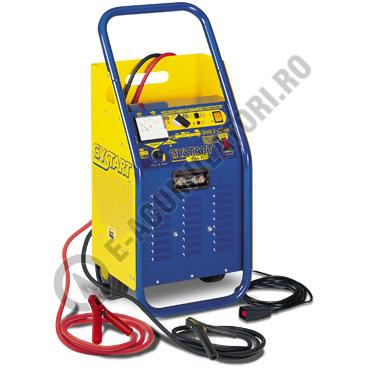 Incarcator/starter automat booster 12/24V GYSTART 724 E-big