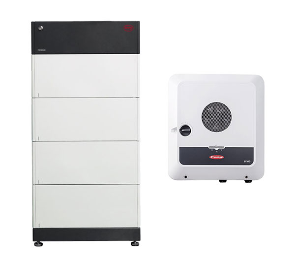Invertor Fronius SYMO GEN24 10kW + Sistem stocare B-BOX HVM 11.04 KWH-big
