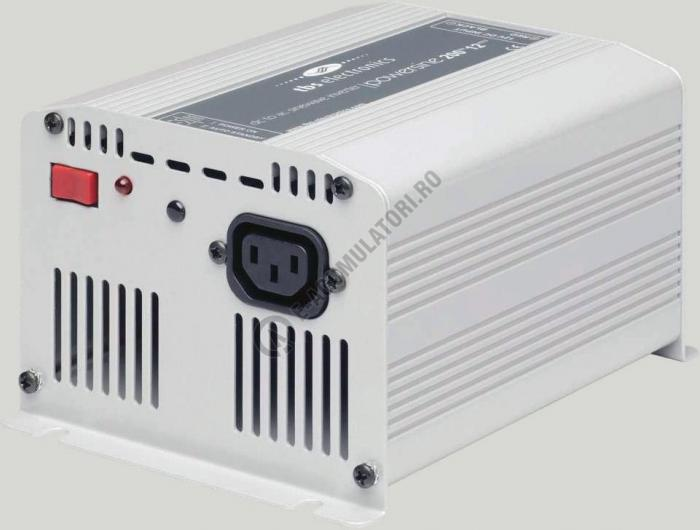 Invertor profesional TBS POWERSINE 200-12 pur sinus DC/AC-big