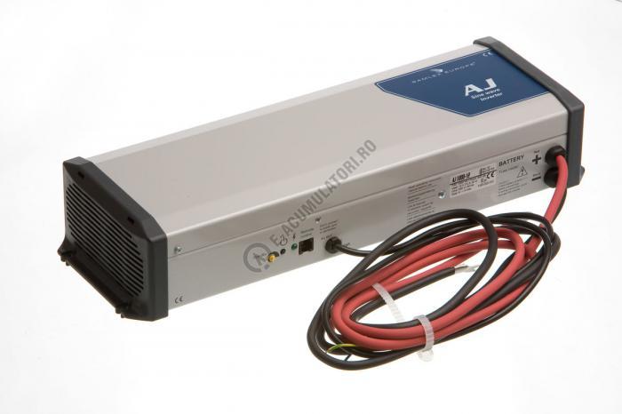 INVERTOR PROFESIONAL SAMLEX AJ 1000-12 1000W PUR SINUS DC/AC-big