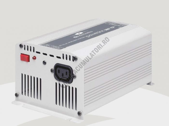 Invertor profesional TBS POWERSINE 300-12 pur sinus DC/AC-big
