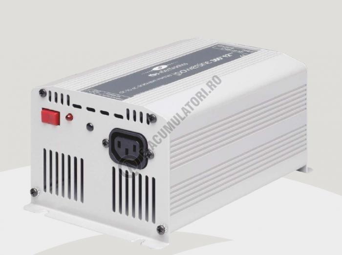 Ivertor ptofesionalTBS POWERSINE 450-48 pur sinus DC/AC-big
