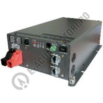 Invertor SAMLEX PUR SINUS cu releu de transfer ST 1500-224-big