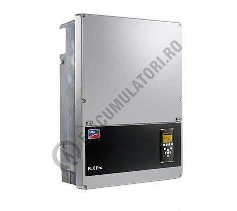Invertor solar SMA FLX Pro 17-big