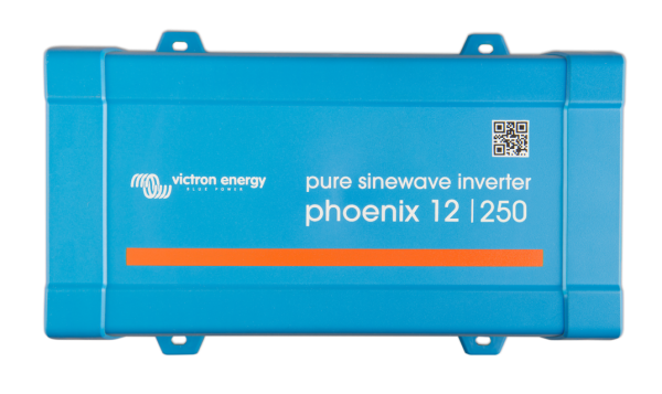 Invertor solar Victron Energy Phoenix 12/250 V.E. Direct Schuko-big