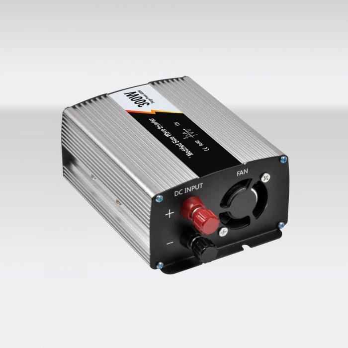 Invertor unda modificata 300W 12V JYM300-big