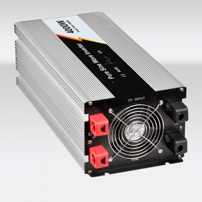 Invertor unda pura 4000W 48V JYP4000/48-big