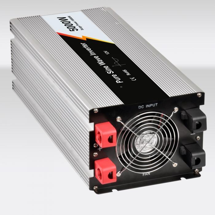 Invertor unda pura 5000W 48V JYP5000/48-big